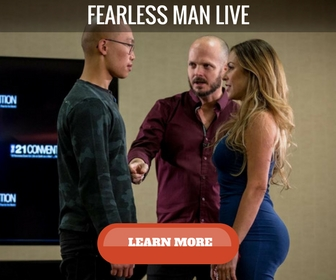 fearless man live