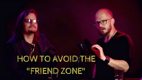 HOW TOAVOID THEDREADEDFRIEND ZONE-