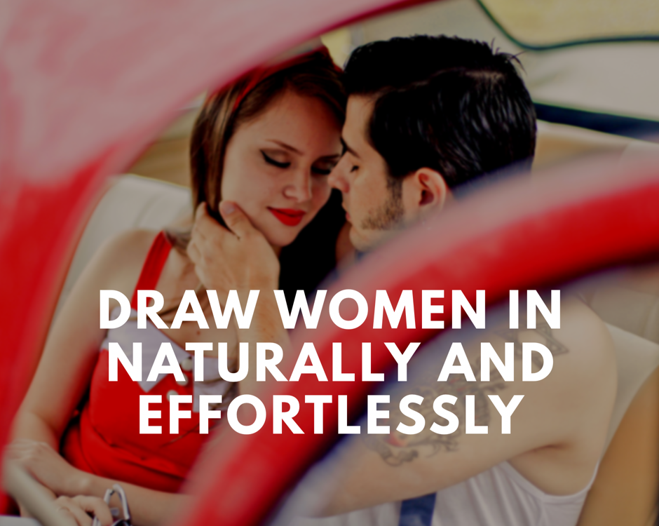 How to Be an Attractive & Masculine Man from a Woman's Perspective - Zan Perrion & Brian Begin