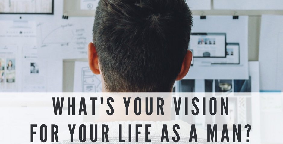 """How Having a Vision for your Own Life will Break down """"Nice Guy Syndrome"""