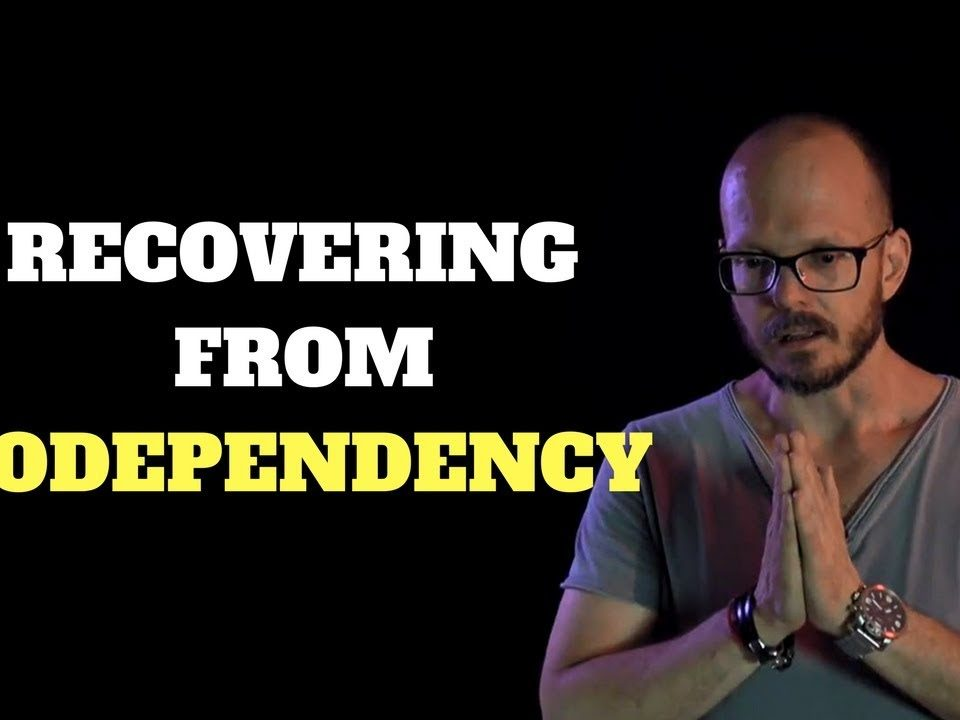 Codependency and How To Detach From Dysfunctional Relationships | FEARLESS Q&A