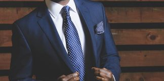 The 8 Qualities Of A Confident and Masculine Man