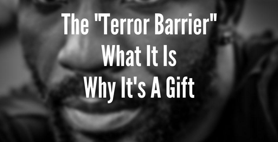 Terror Barrier