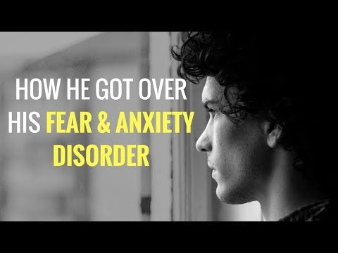How a 27yr Old Went From a Fear and Anxiety Disorder to Approaching Women in Months